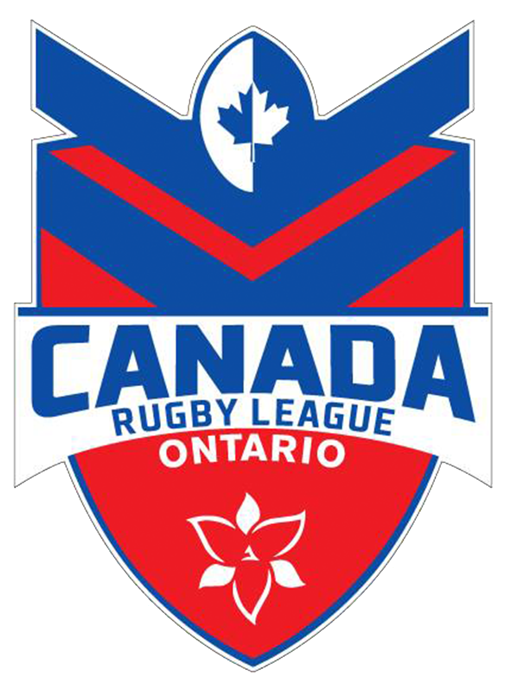 Image result for ontario rugby league